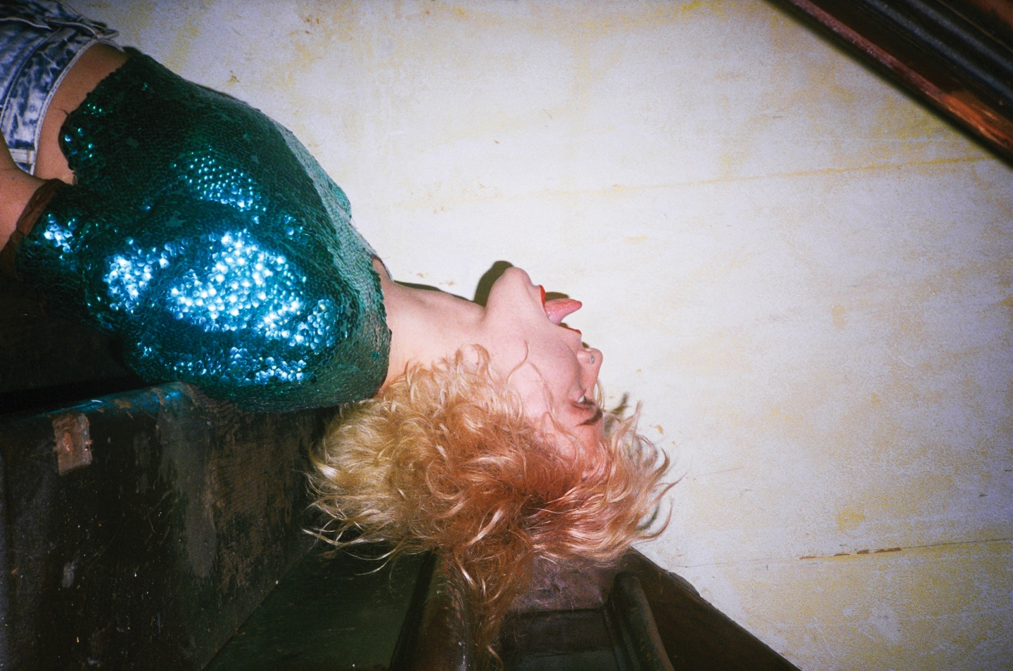 Meet Jaala, The Artist Making Off-Kilter Rock For Finding Trouble, Or Yourself