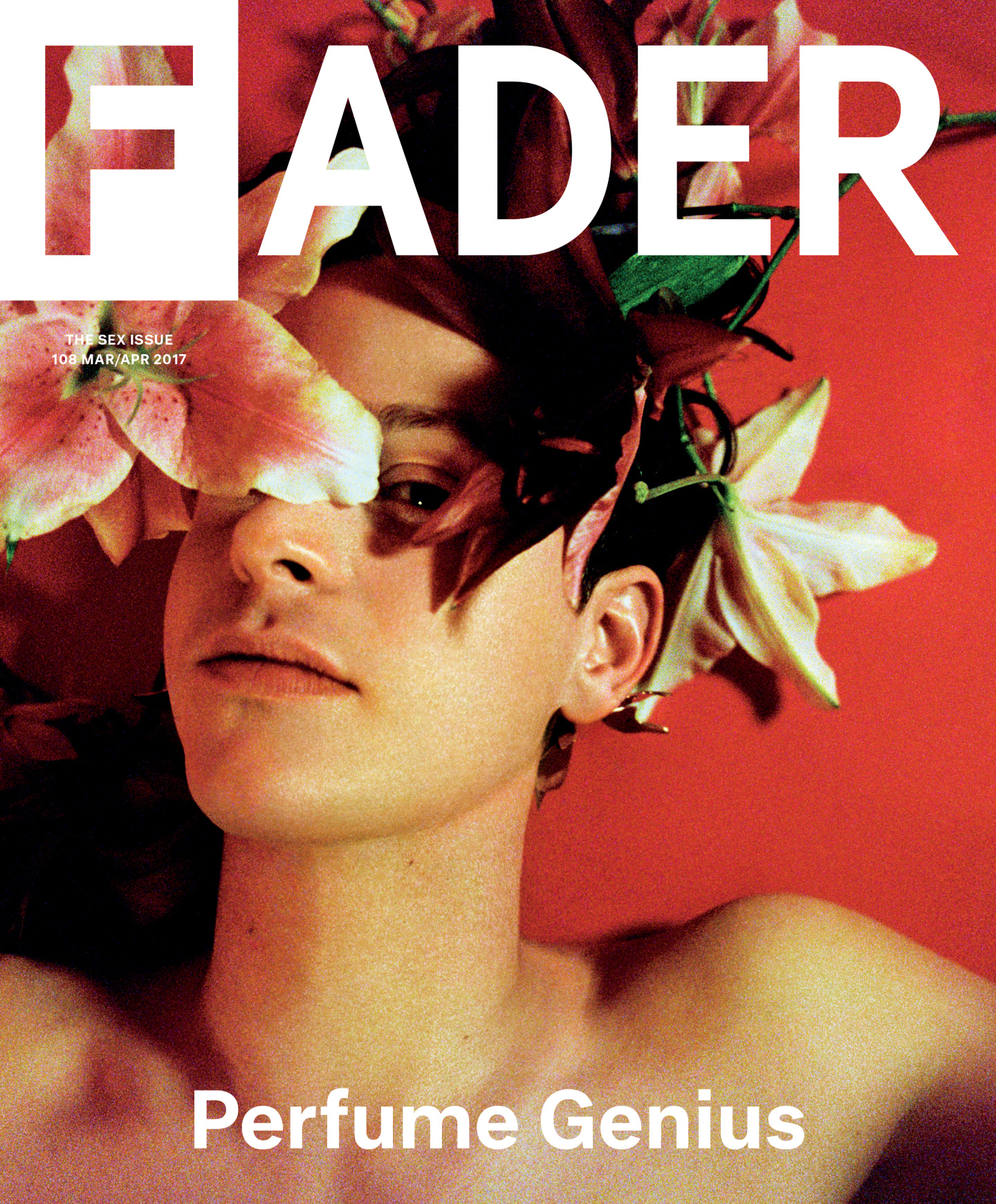 How Perfume Genius Grew Up And Started Thriving
