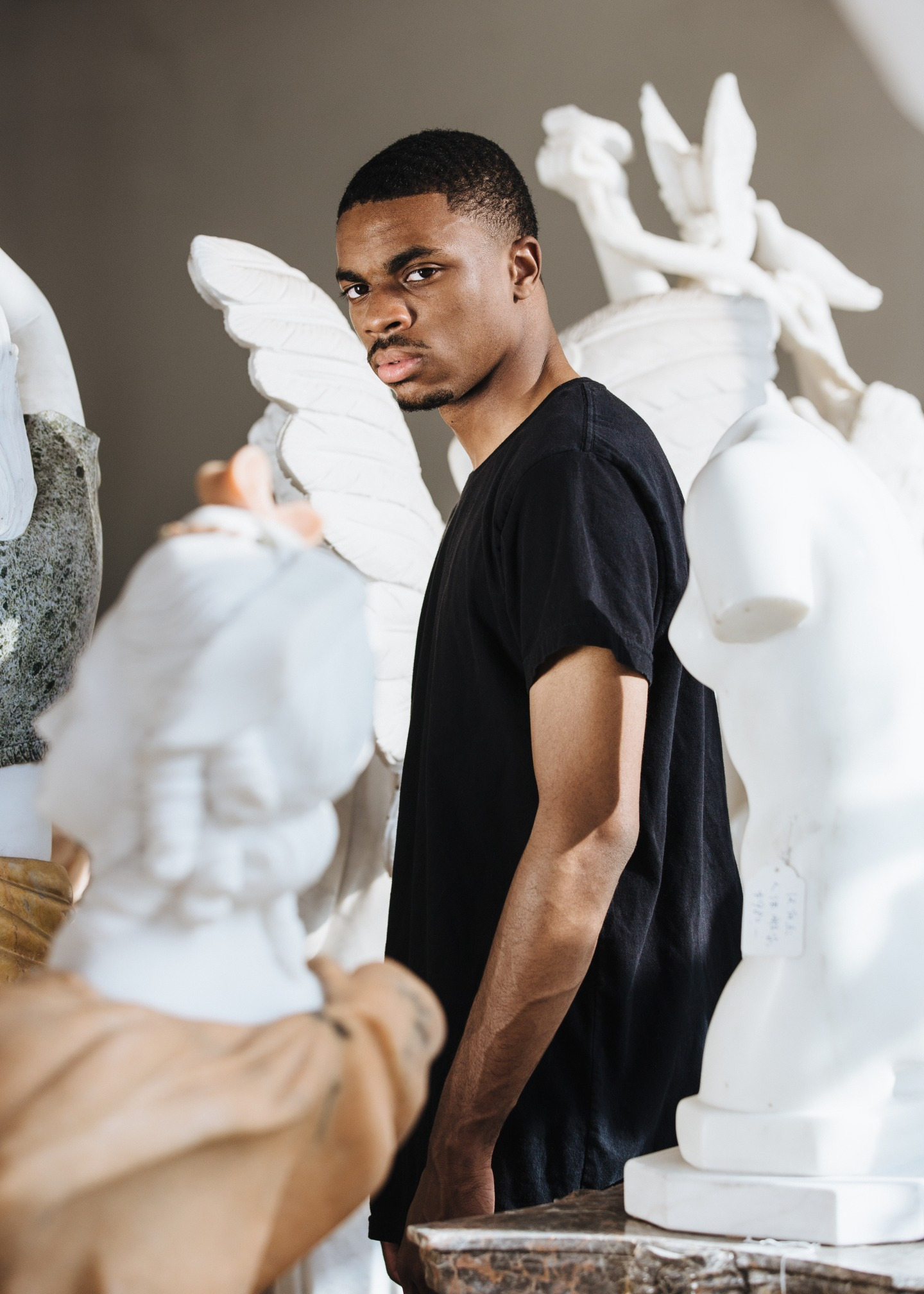 Vince Staples On Gang Culture Hip Hop And Steps Towards