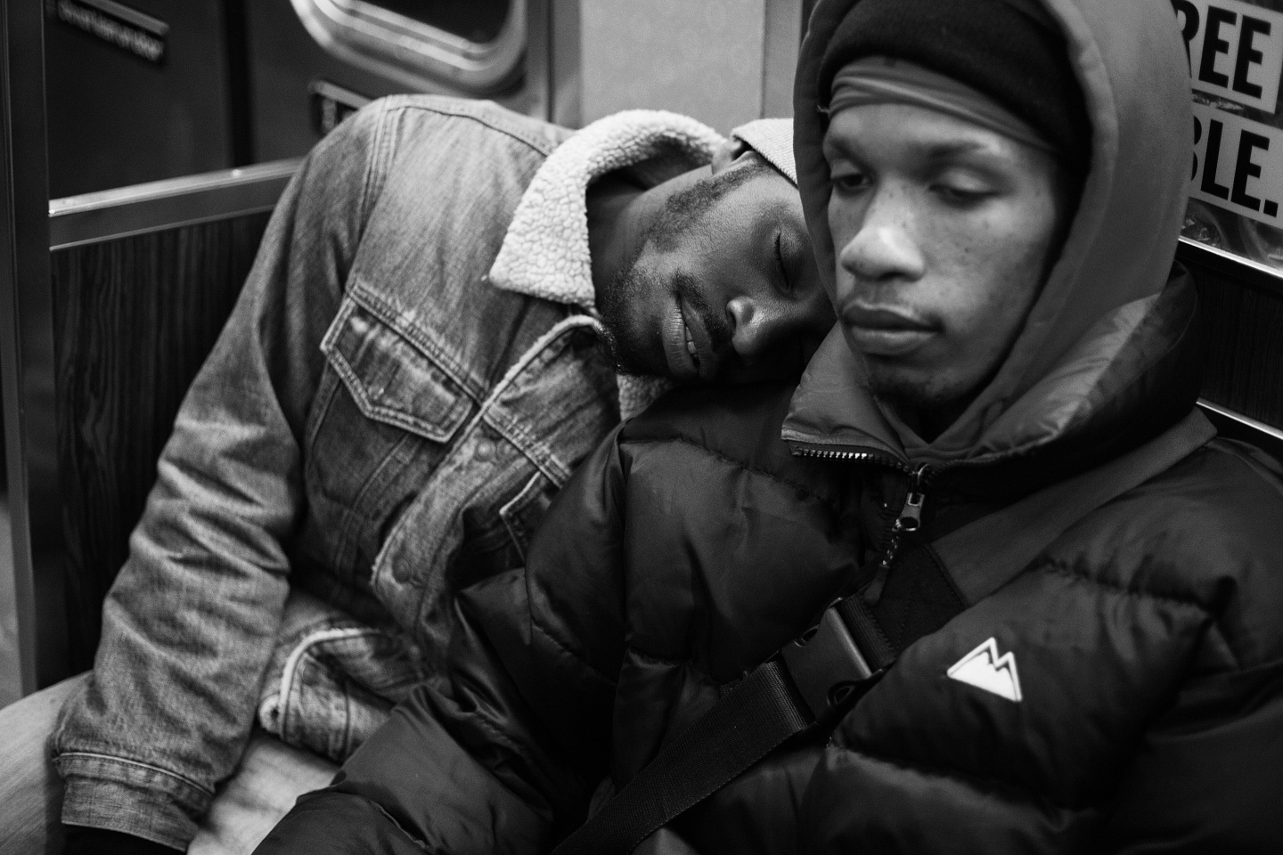 This Documentary Shines A Light On NYC's Homeless LBGTQ Youth