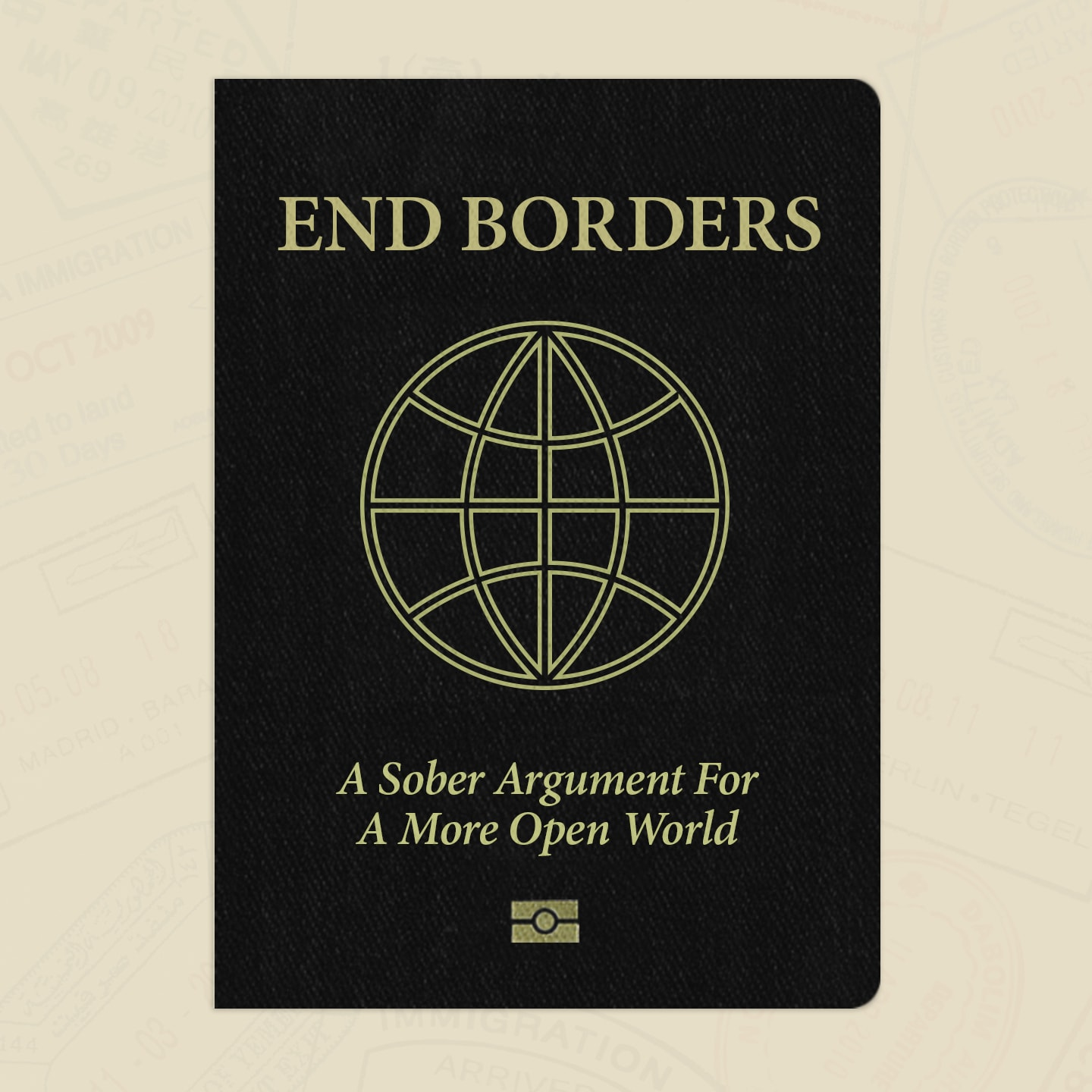 Renegade Academics Are Pushing To Open Up All The Borders In The Whole Damn World