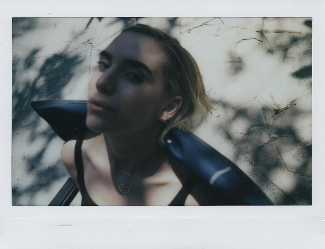 The world is nuts, so Lykke Li is surviving by being honest