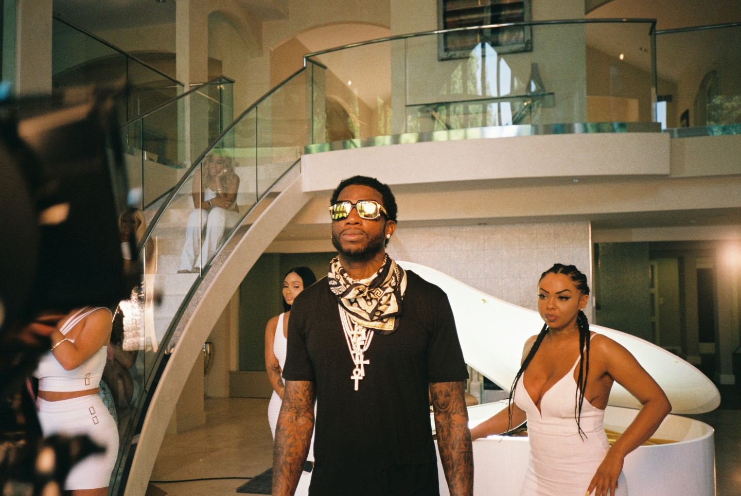 How Gucci Mane Made His New Album In Six Days