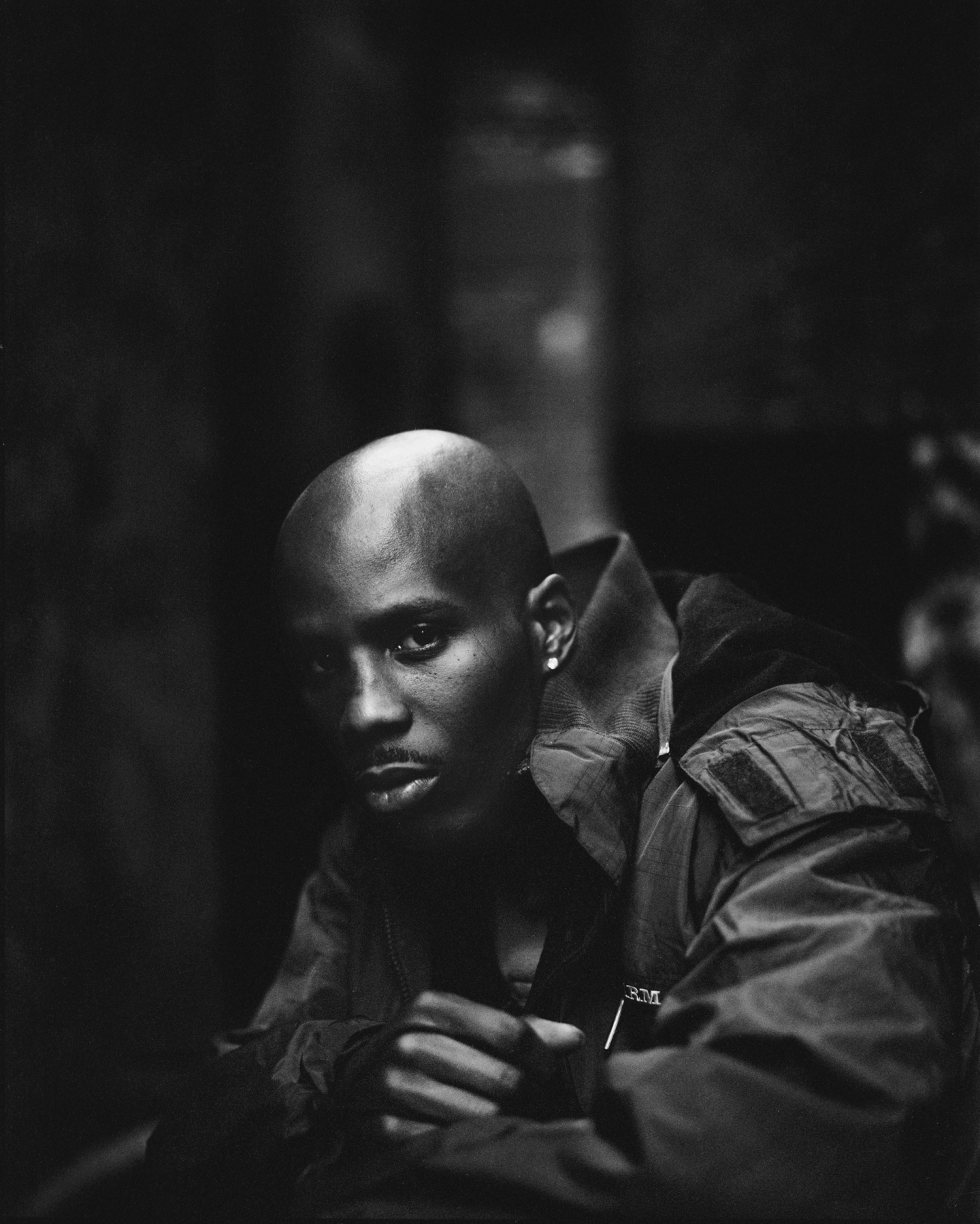 The True Story Behind DMX's <i>Flesh of My Flesh, Blood of My Blood</i>