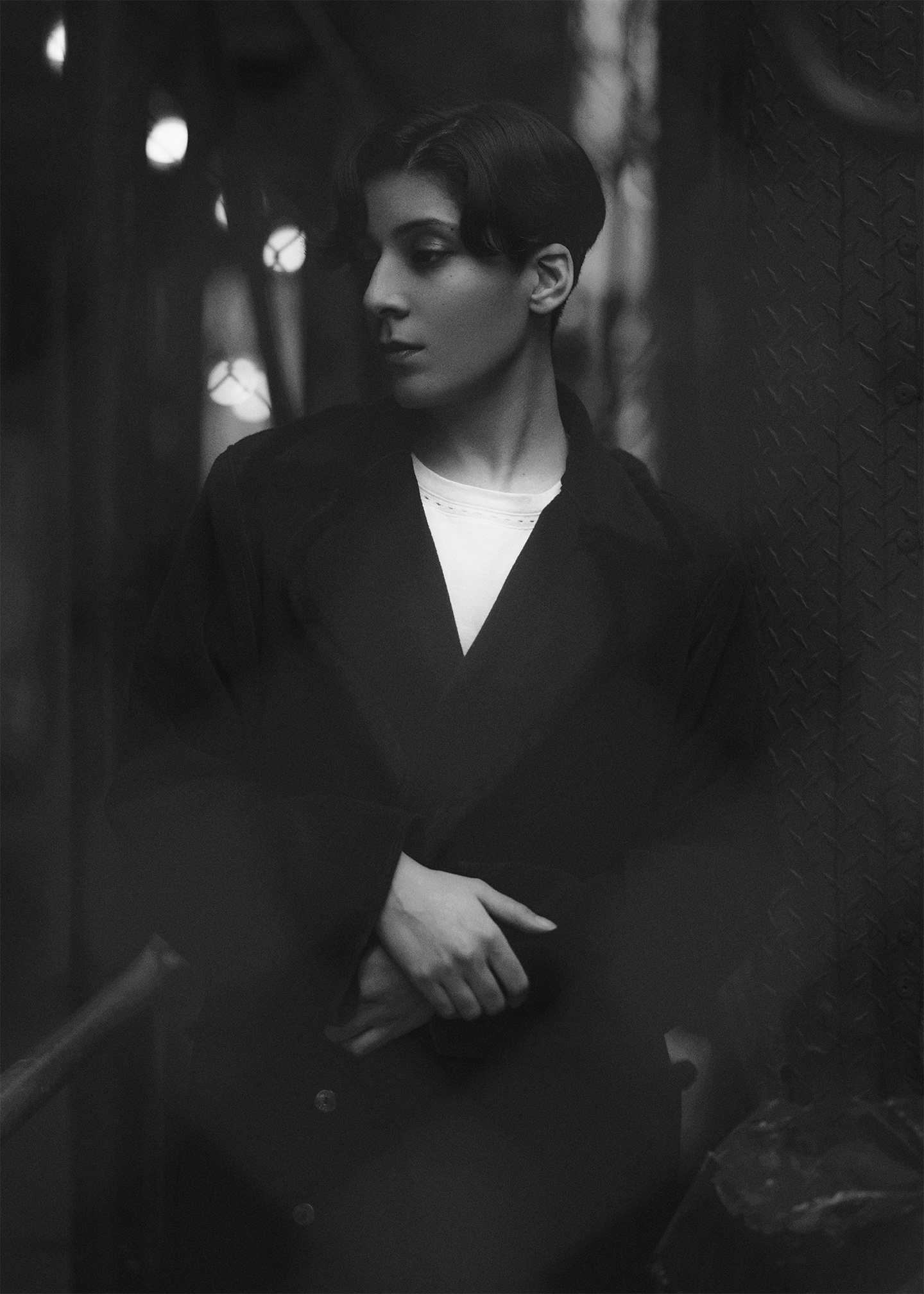 fatima al qadiri's new ep is a love letter to arab queer icons | the