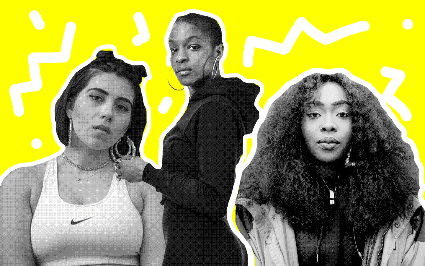 These 7 Women Are Pushing Grime Forward
