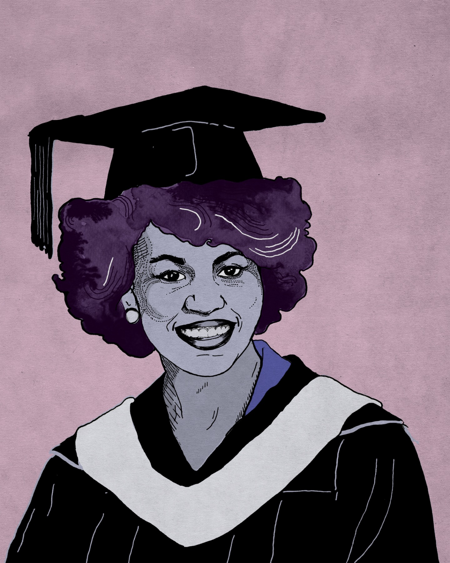 Michelle Obama On The Life-Changing Power Of Going To College