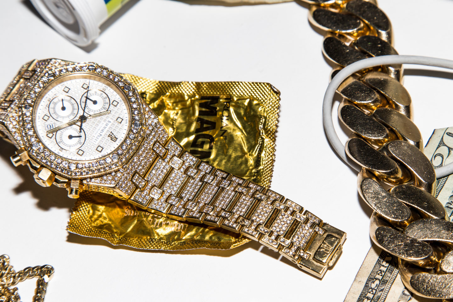 The Things I Carry: French Montana