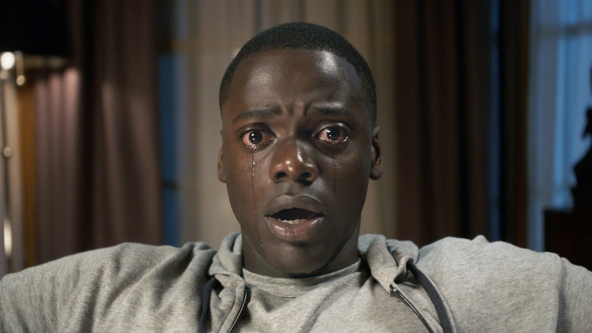 <i>Get Out</i> Proves The Only Way To Battle White Supremacy Is To Kill It