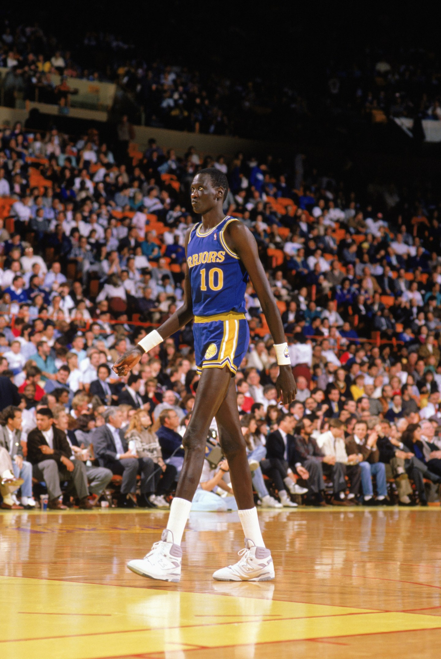 In Three Years, The Golden State Warriors Will Break Oakland's Heart