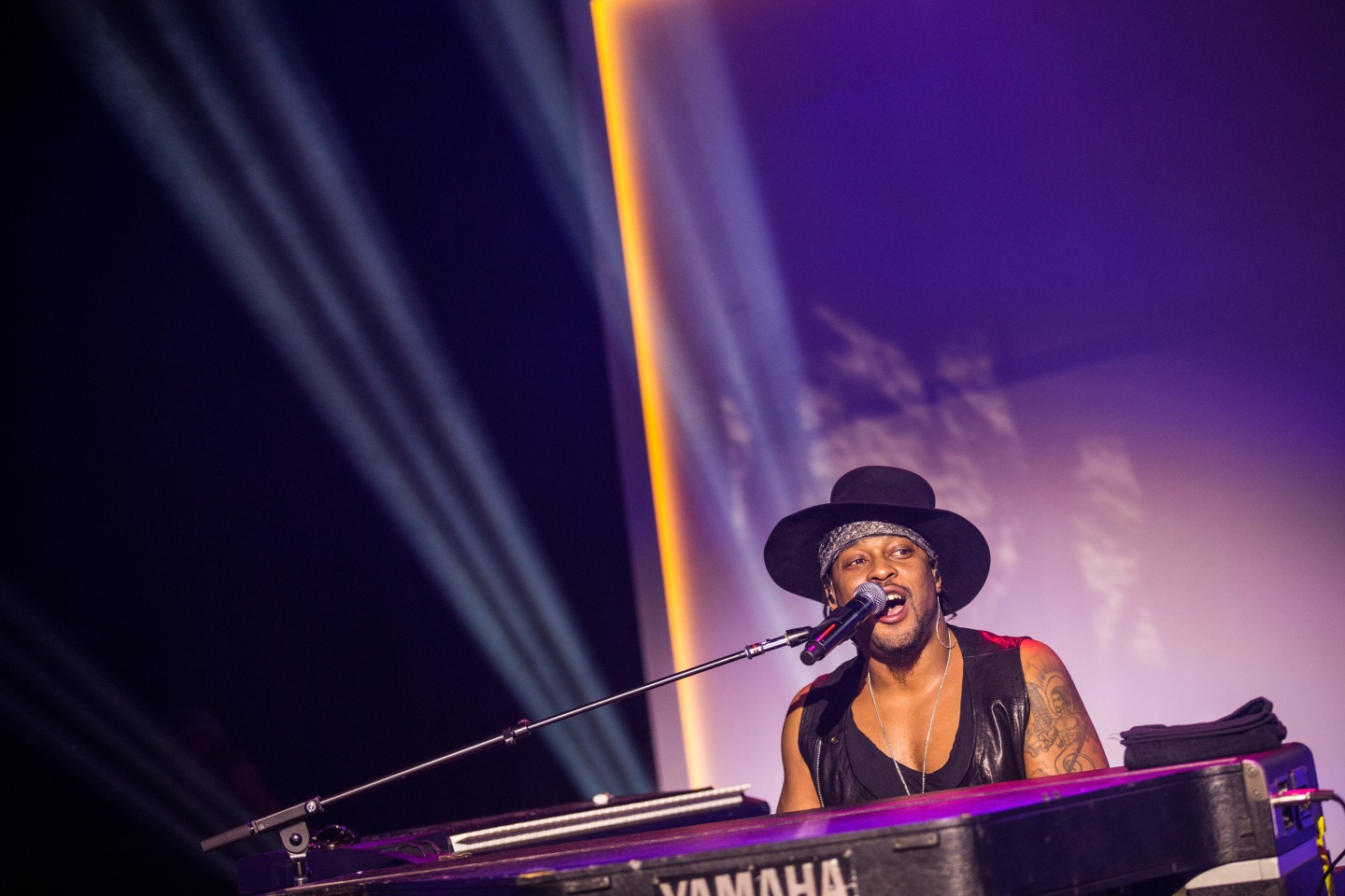 20 Years Later, D'Angelo Has Finally Found His Voice