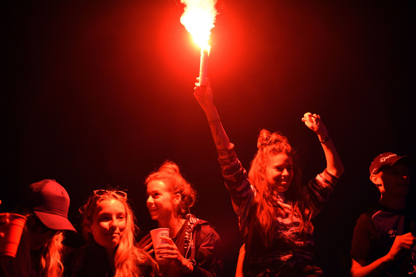 Why Glastonbury Is Hosting Its First Ever Women-Only Venue