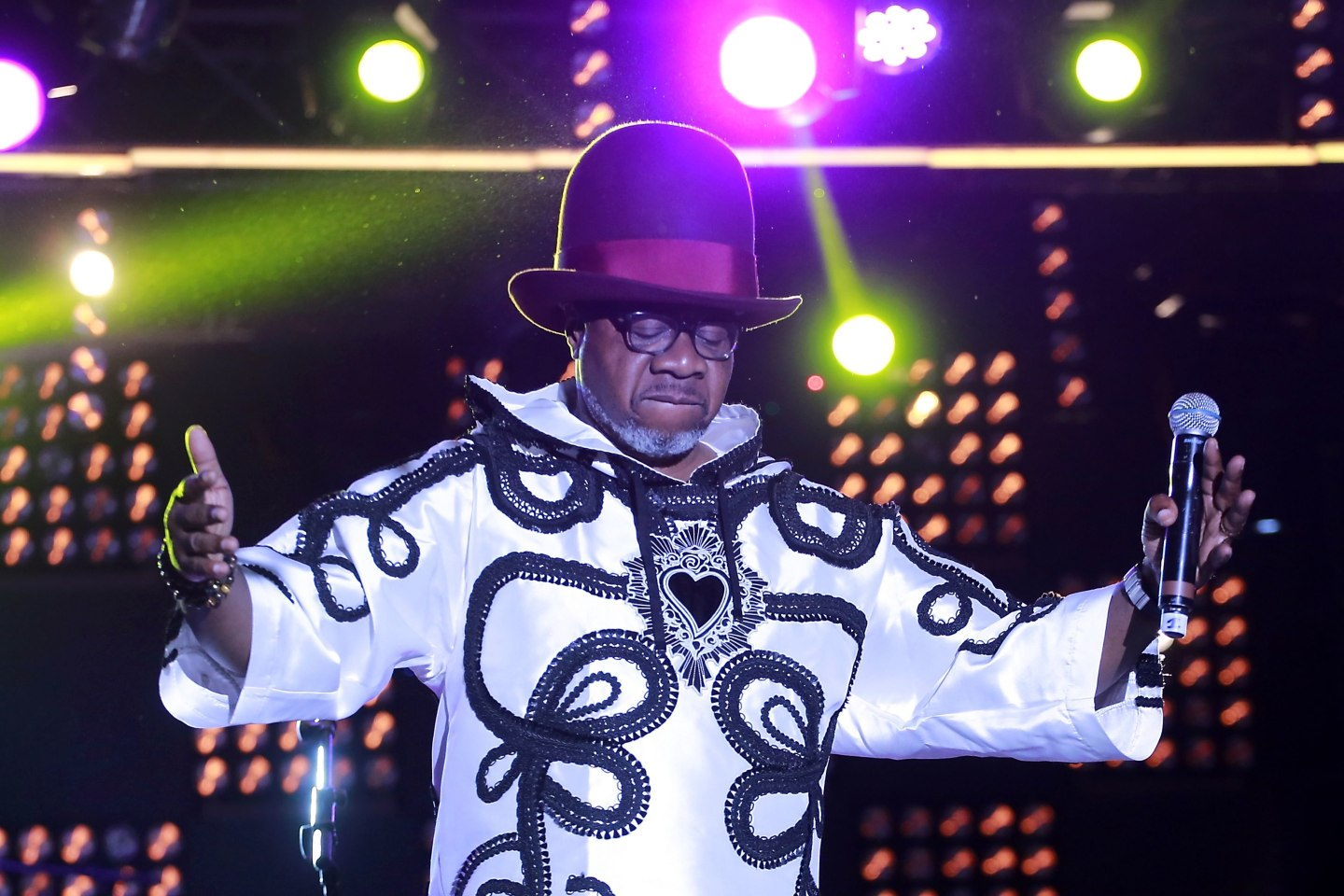 Why Papa Wemba's Legacy Will Outlive Us All