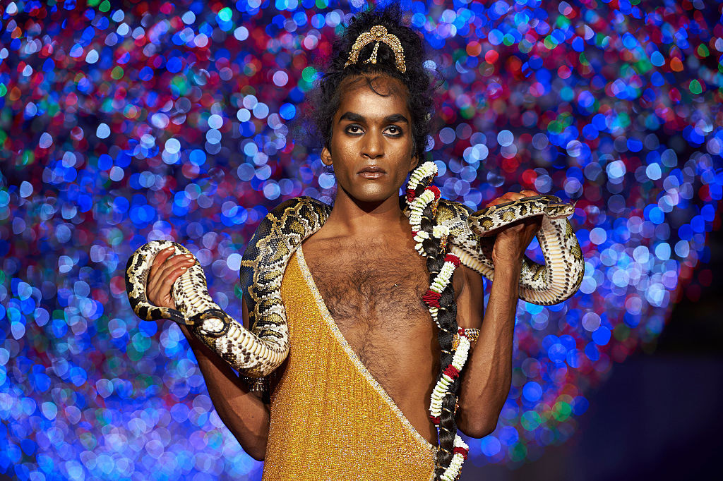 Ashish's New Collection Shows How Migration Sparks Imagination