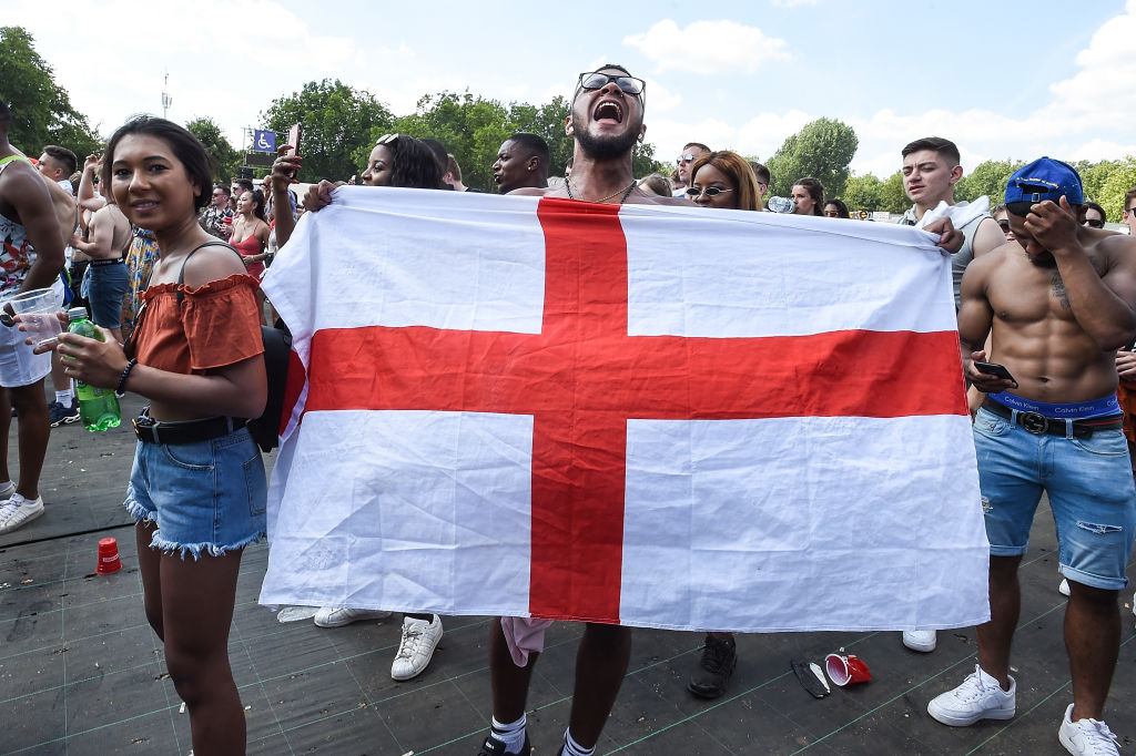 Twitter reacts to England exiting the World Cup