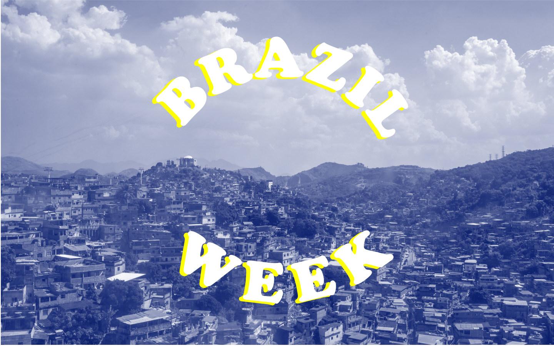 Introducing Brazil Week