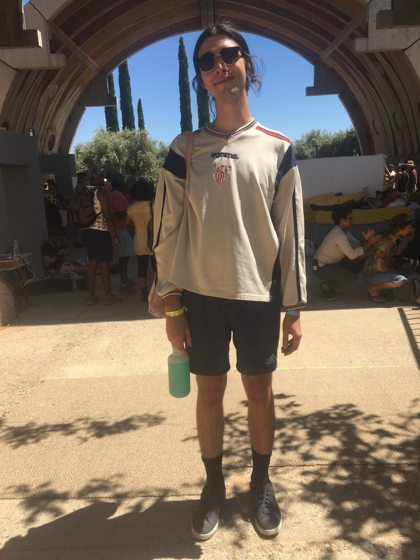 5 FORM Arcosanti Attendees On What A Music Festival Should Be In 2017
