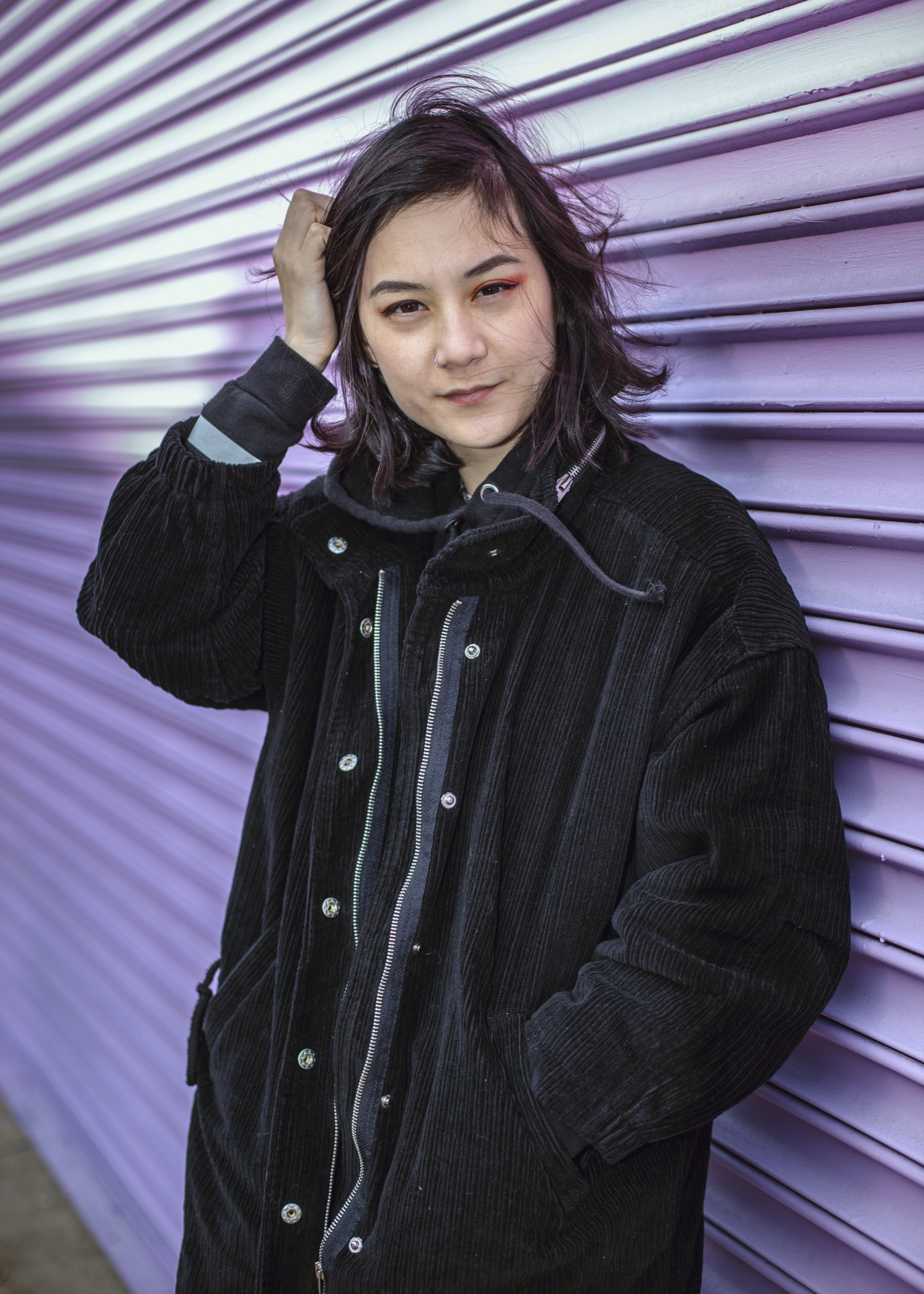Japanese Breakfast had a good 2017 and if there's justice in the world she'll have a good 2018 too
