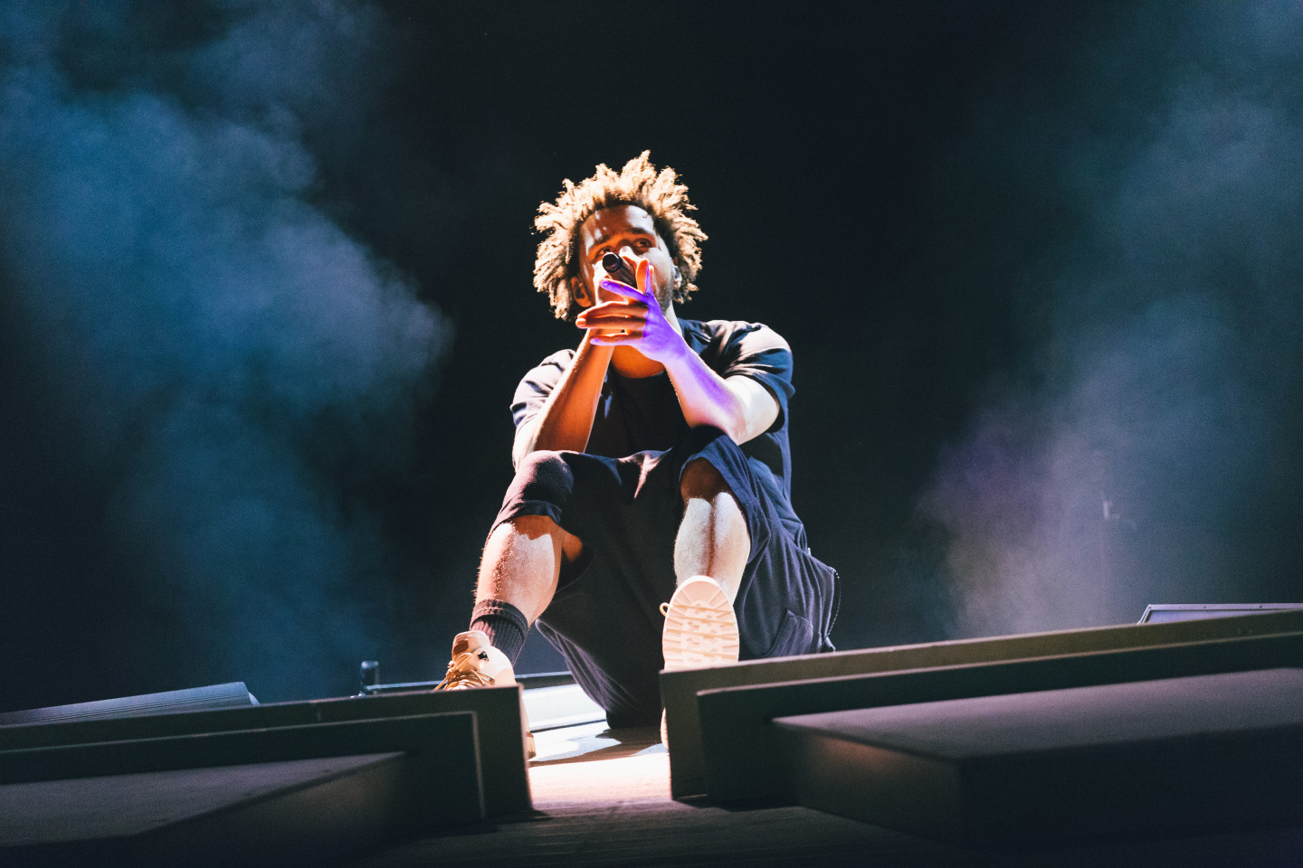 J. Cole Is The Mortal God His Fans Can Believe In
