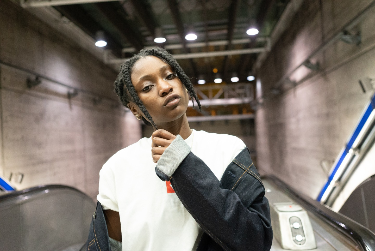 Meet Flohio, one of U.K. rap's most intriguing talents