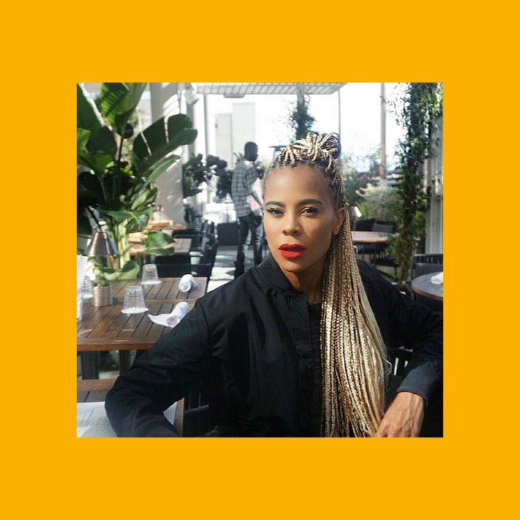 Iconic Choreographer Laurieann Gibson Talks About The Magic Of Bad Boy's Timeless Legacy