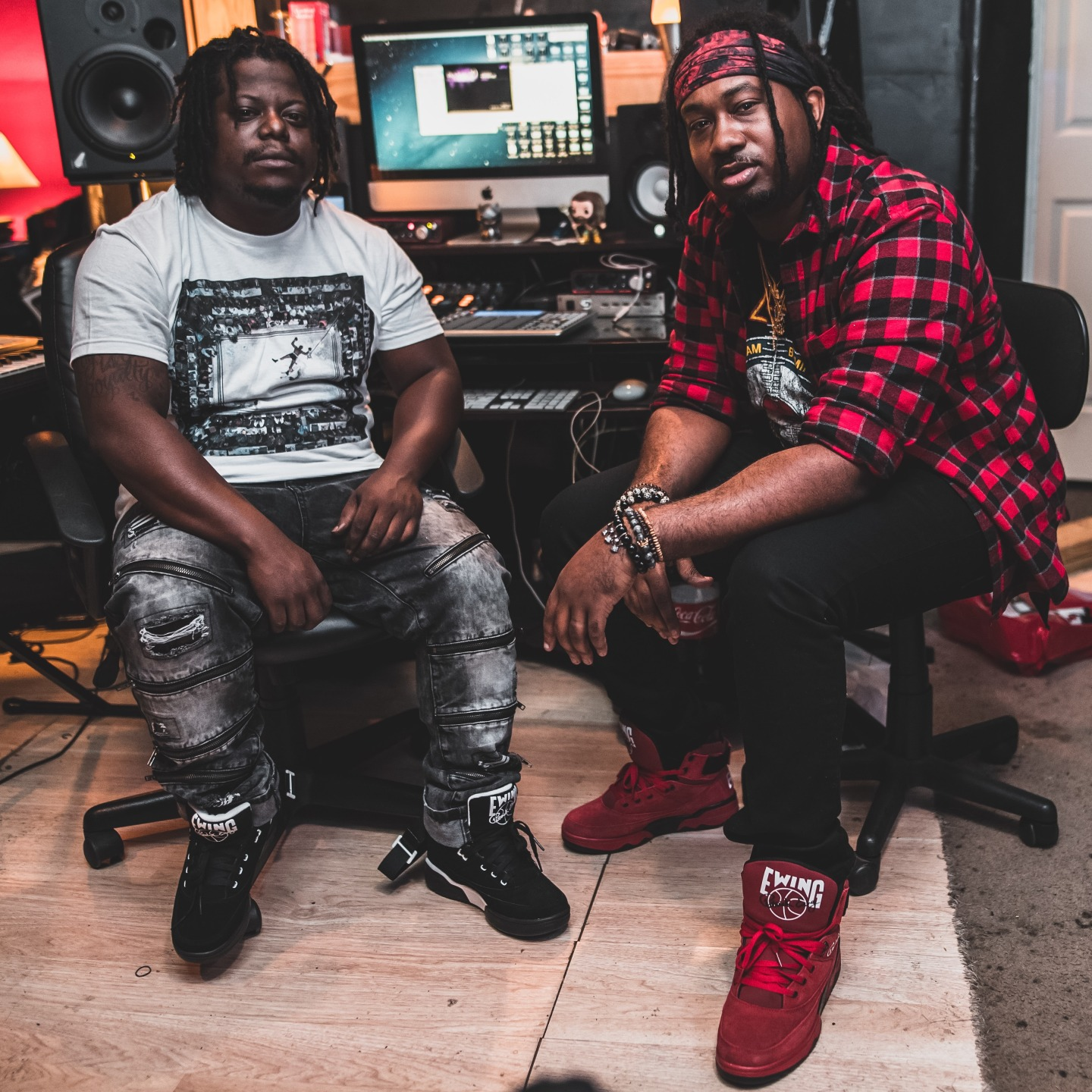 Meet Nard & B, The Atlanta Producers Who Get Your Favorite Rappers In Their Feelings