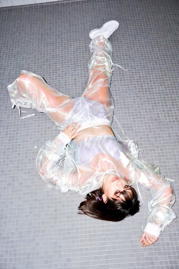Meet Rebecca Grice, the stylist bringing Charli XCX's futuristic fashion ideas to life