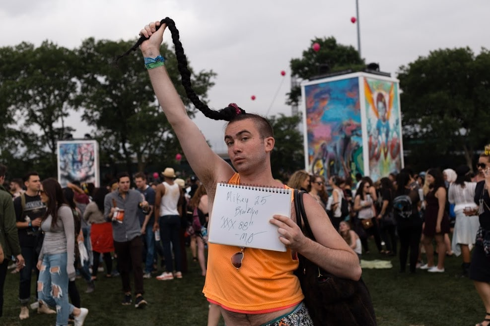Here's What Happened When We Asked A Bunch Of Festival Kids What Their Song Of Summer Will Be