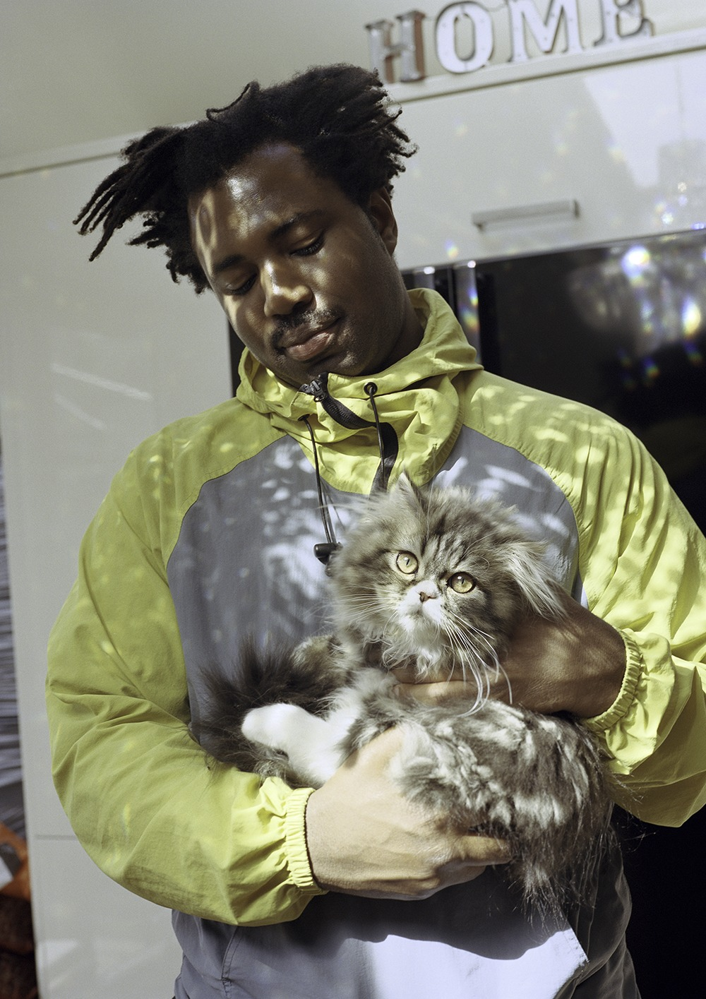 Sampha's Debut Album Will Speak To Anyone With Anxiety