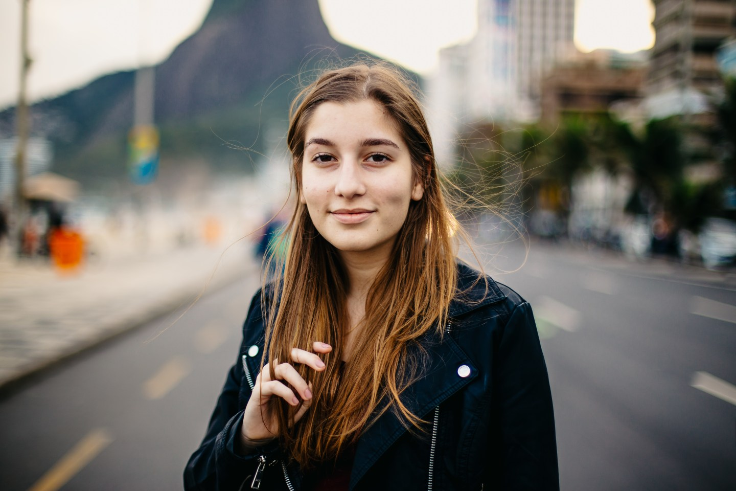 5 Young Brazilians Explain The Real Cost Of The Olympics