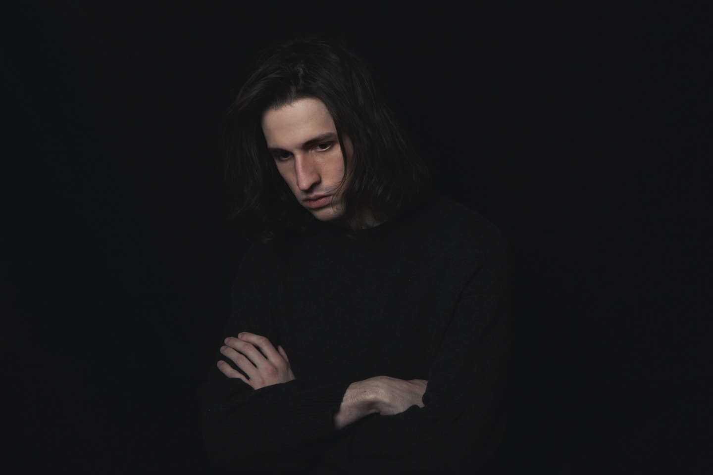 Porter Robinson's ambitious, human Virtual Self