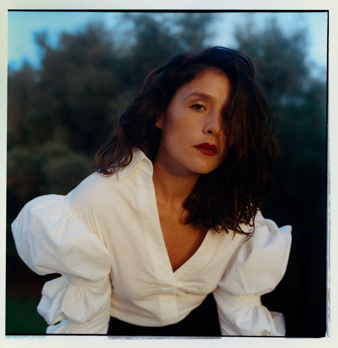 Jessie Ware Is Coming Back Strong