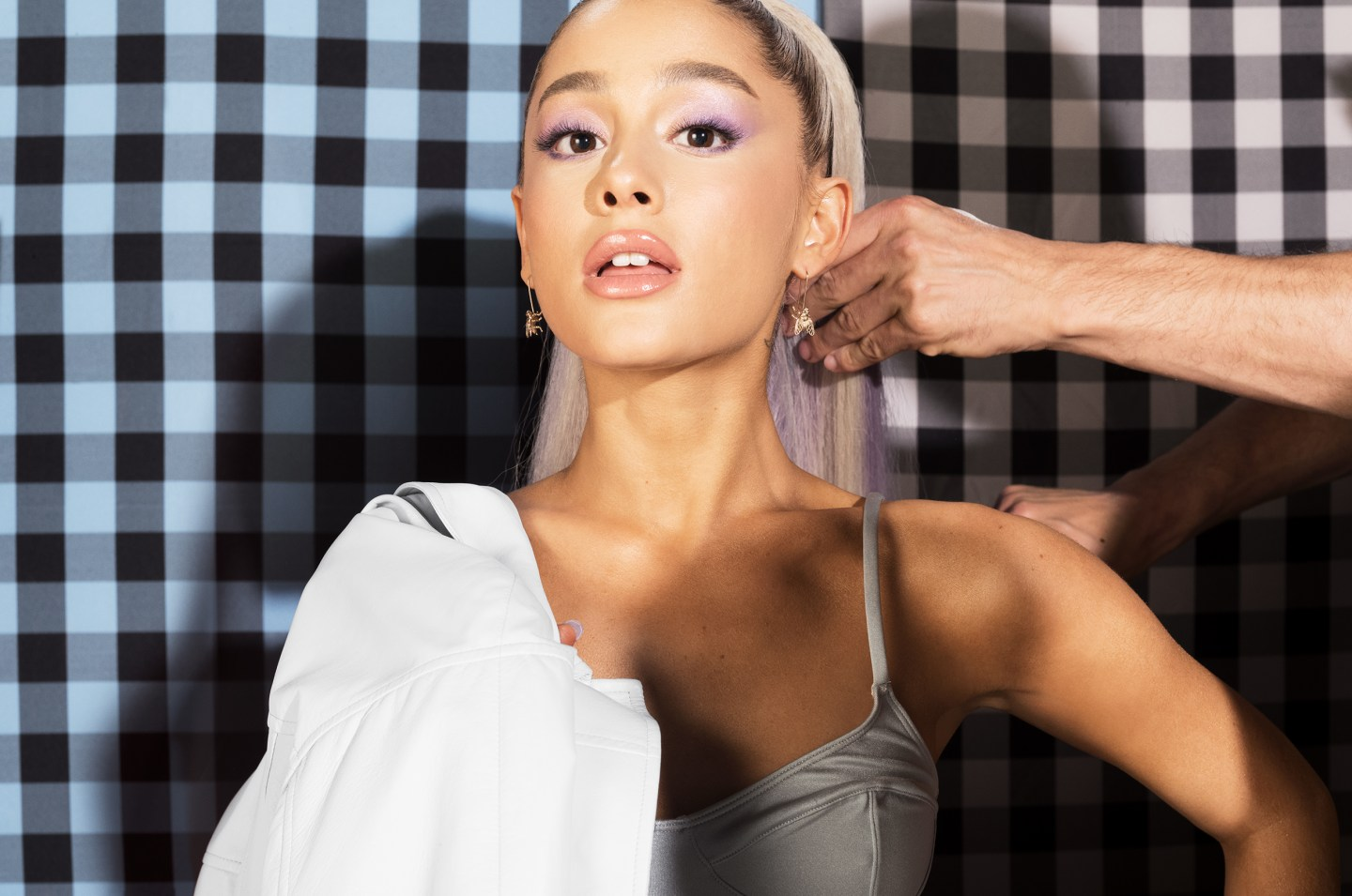 New Ariana Grande song inspired by anxiety attack