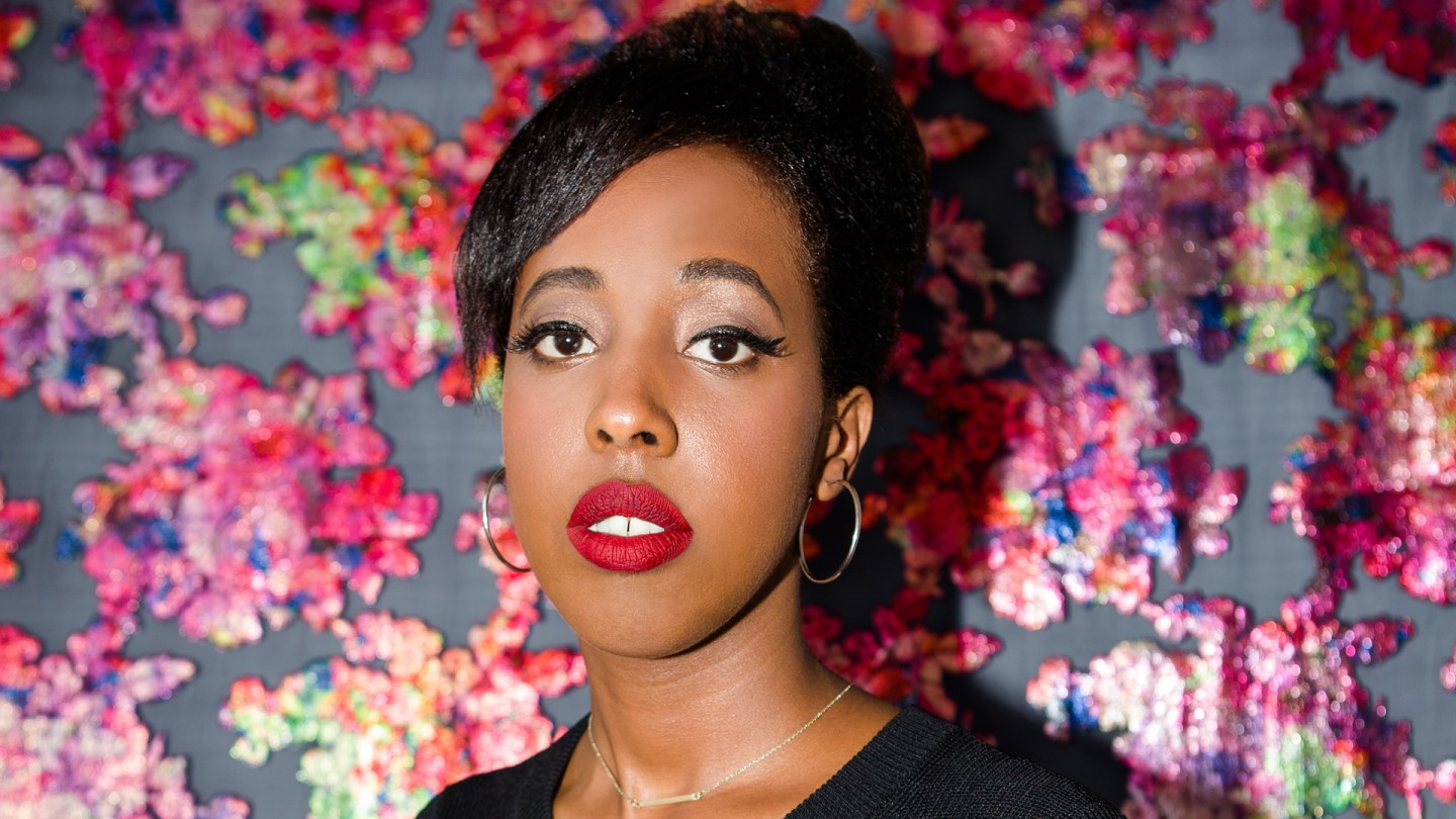 How Cold Specks Drew From The Richness Of Somali Music To Make Her Best Album