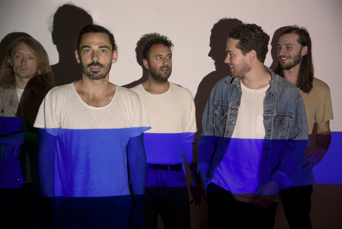 Local Natives Are Stoked On Life, And Their New Music Proves It