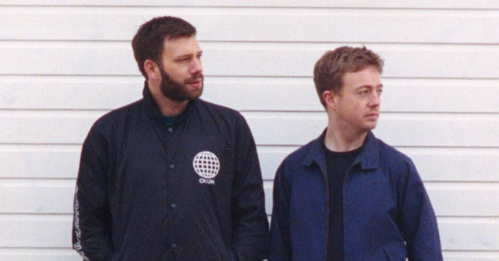 Mount Kimbie Are Freer Than Ever