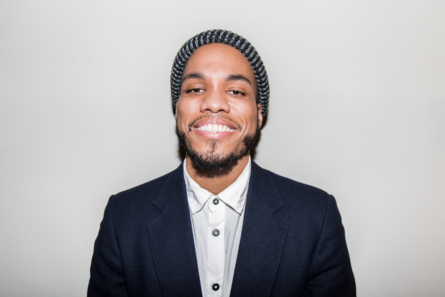The Things I Carry: Anderson .Paak