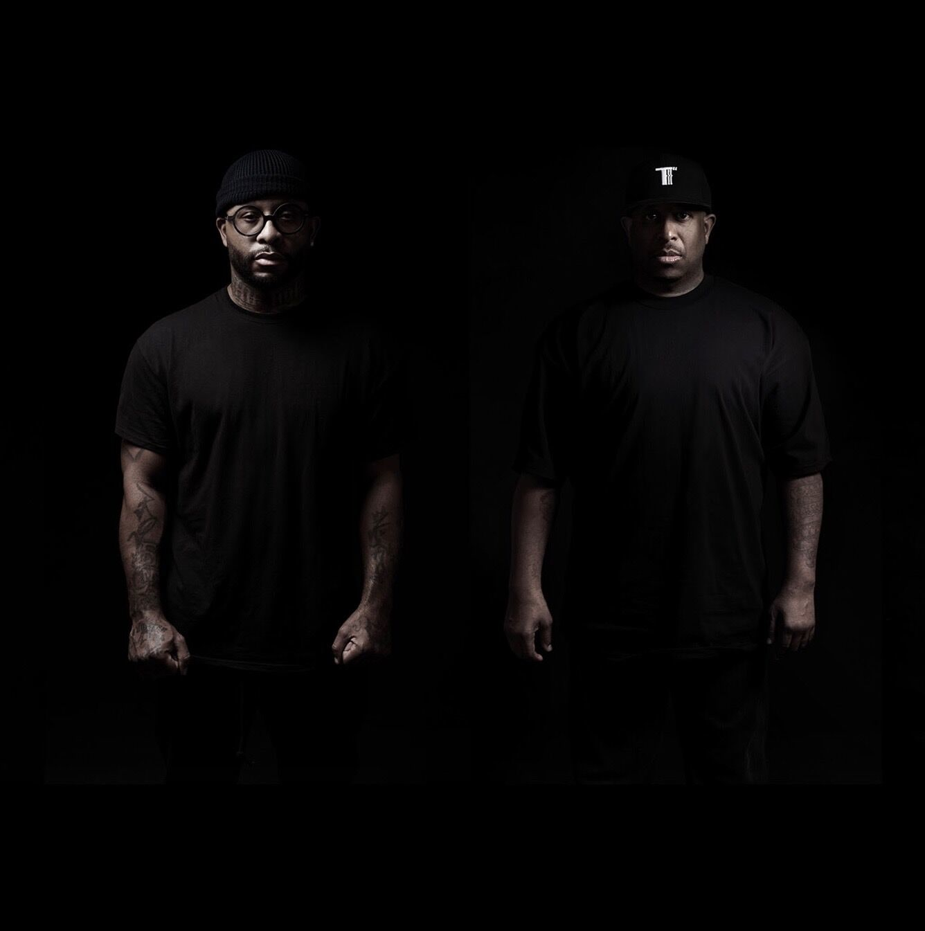 "DJ Premier and Royce da 5'9"" are having fun on their hip-hop victory lap"