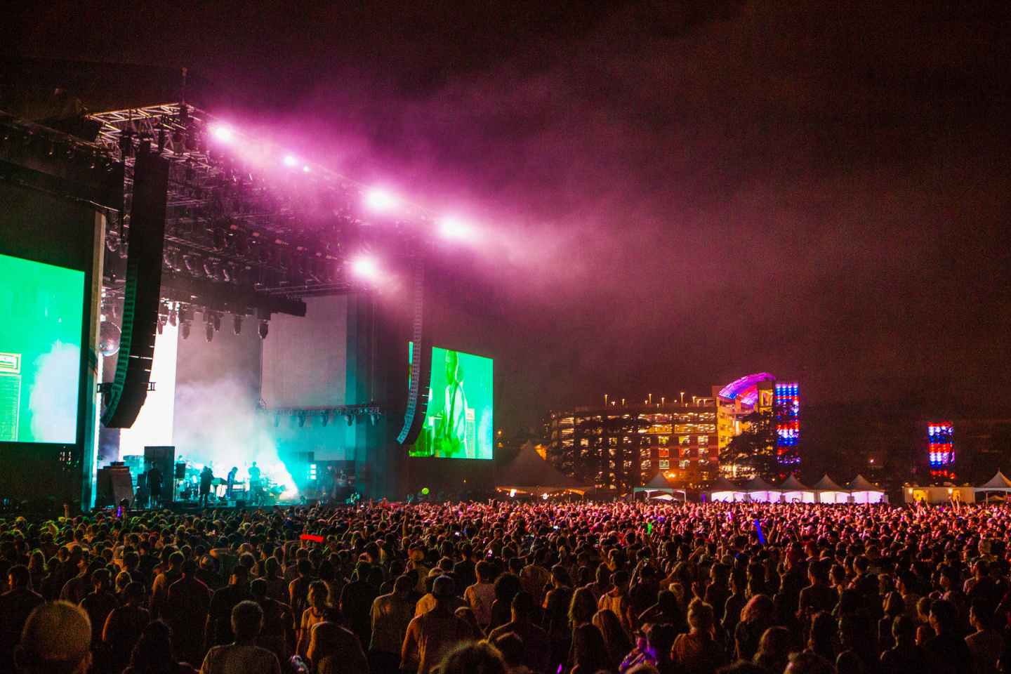 15 Portraits From New York's Panorama Music Festival To Look At In Front Of Your AC Unit