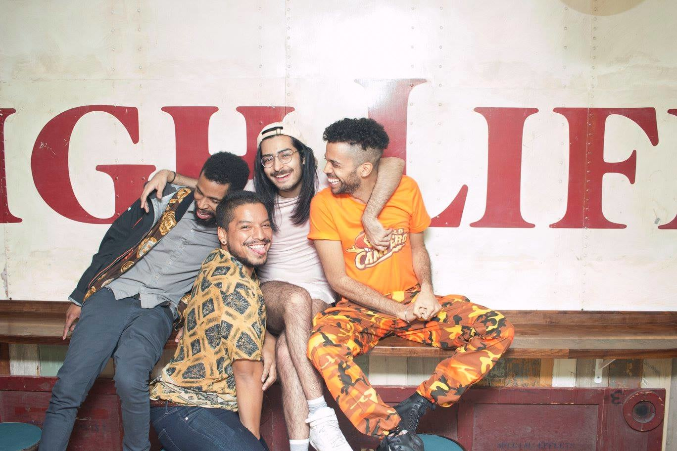 Meet Papi Juice, The Collective Behind Brooklyn's Best QTPOC Party