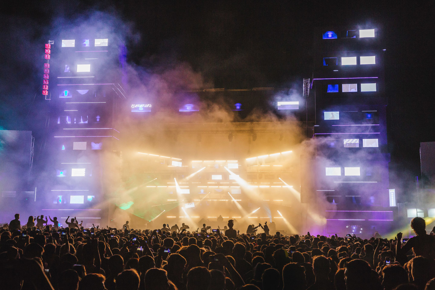 Here's everything you missed at Manchester's Parklife