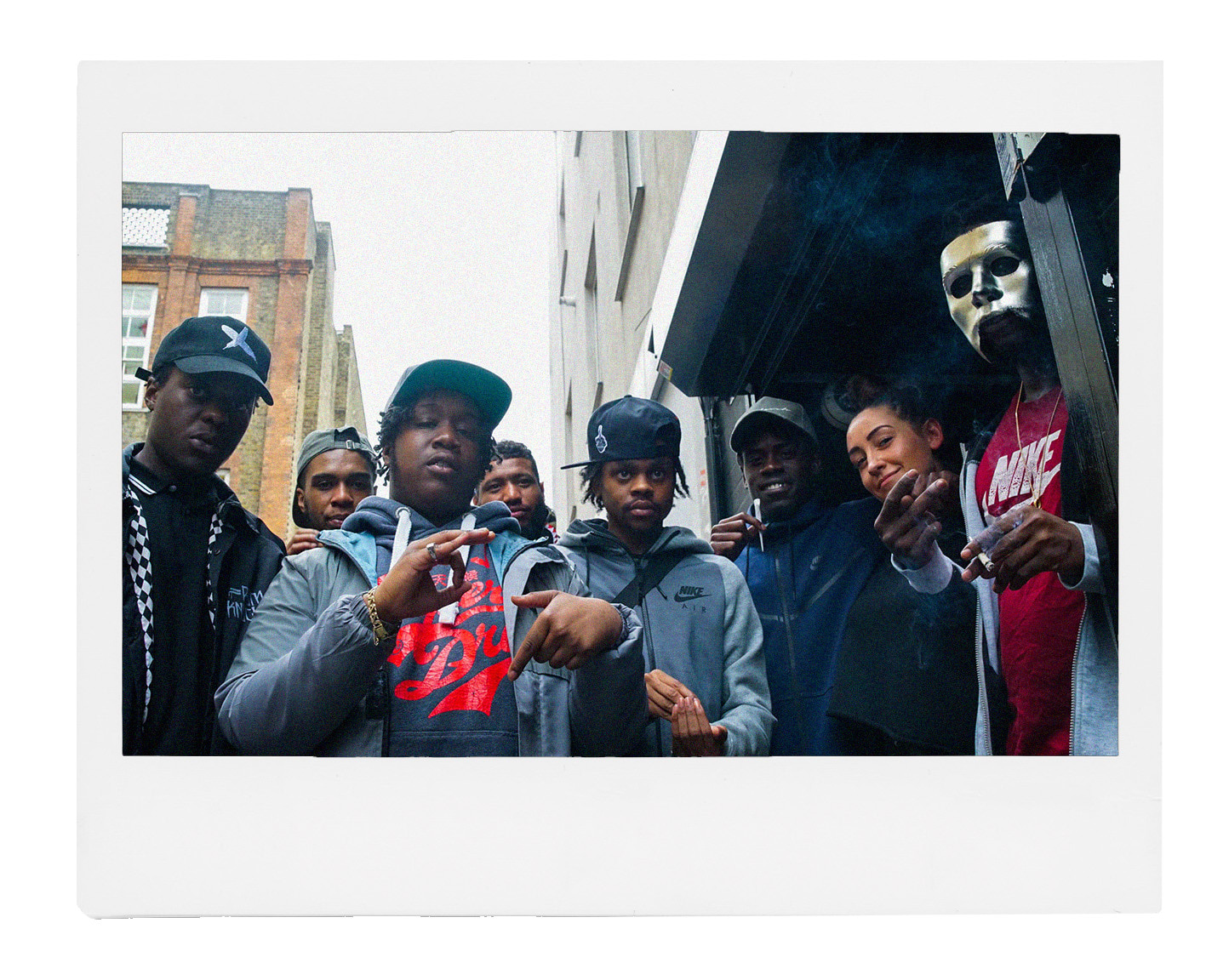 This Masterful Compilation Is Proof That U.K. Rap And R&B Is Thriving