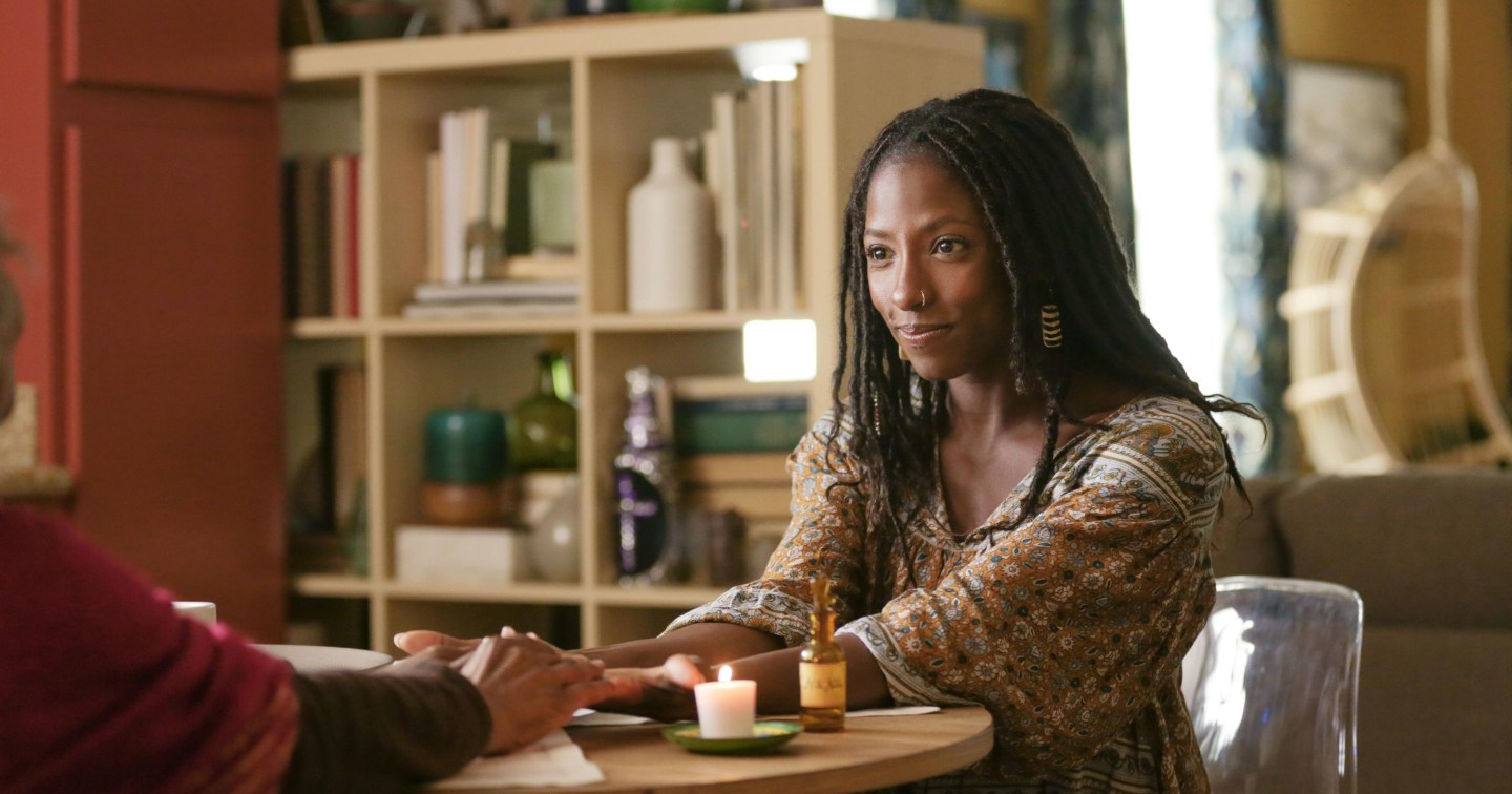 Why Black Lives Matter More Than Ever In <i>Queen Sugar</i>