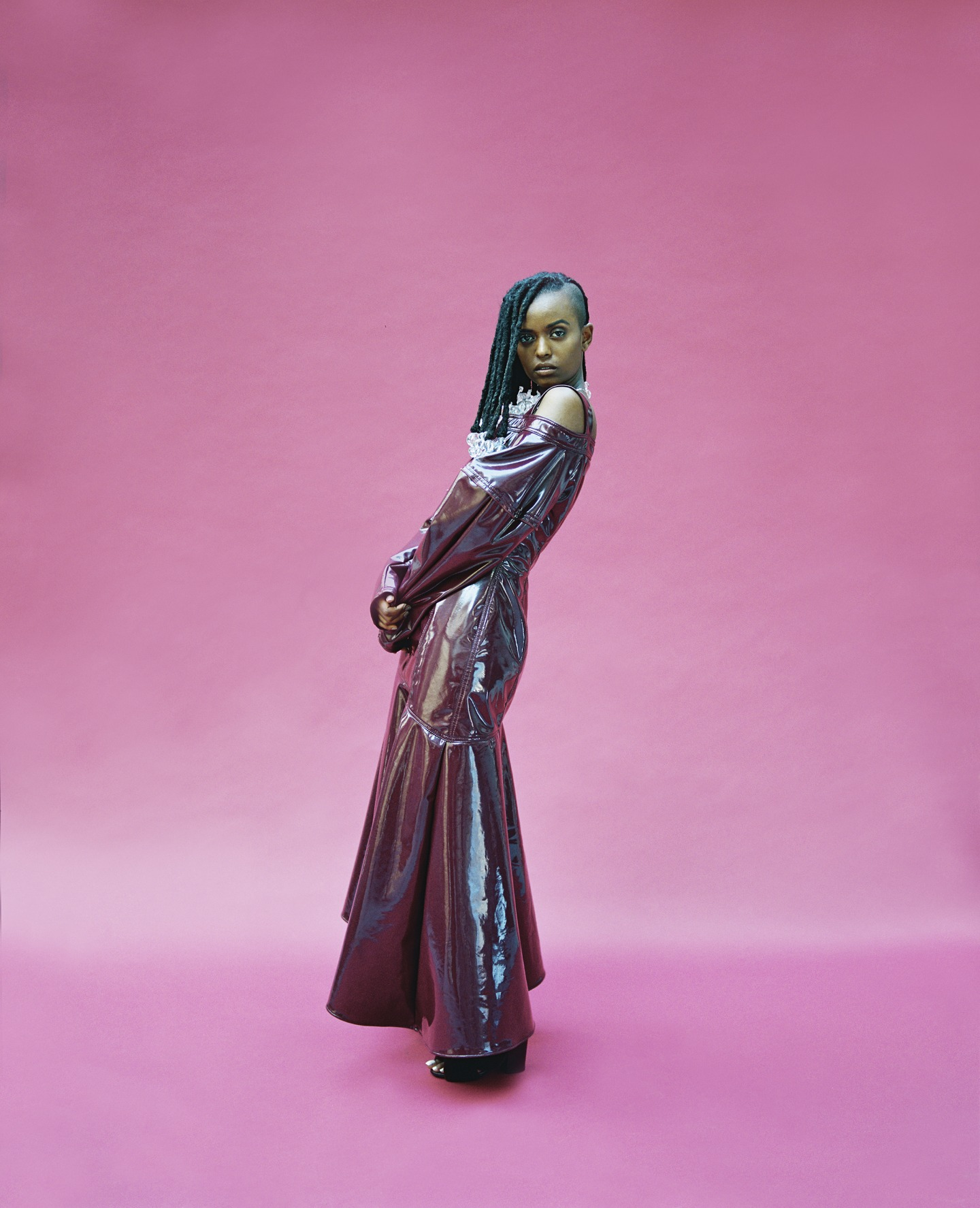 Kelela is ready for you now