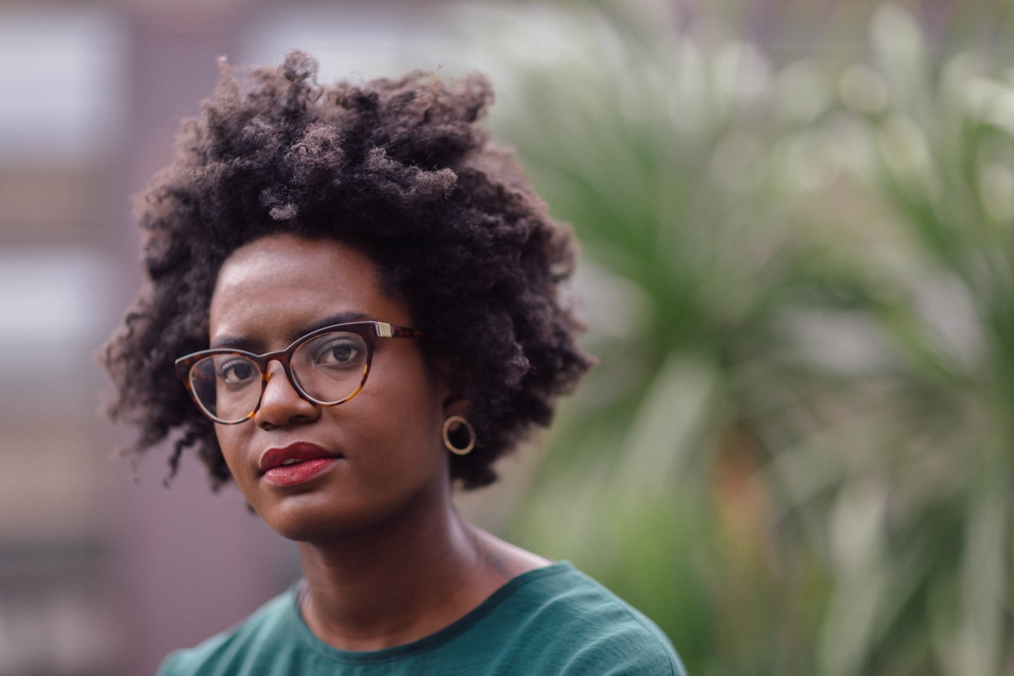 Reni Eddo-Lodge On Her New Book, <i>Why I'm No Longer Talking To White People About Race</i>