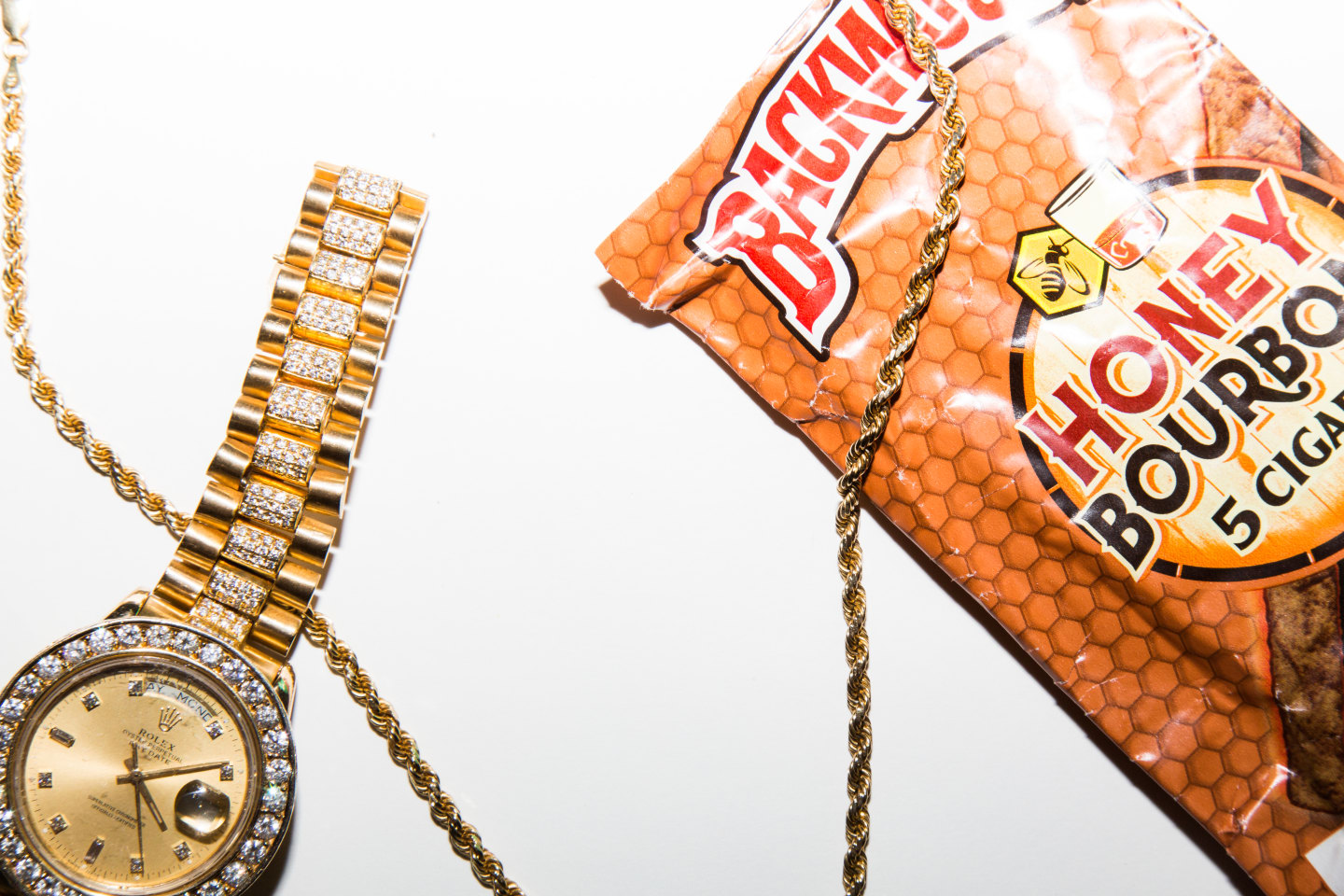 The Things I Carry: Rich The Kid