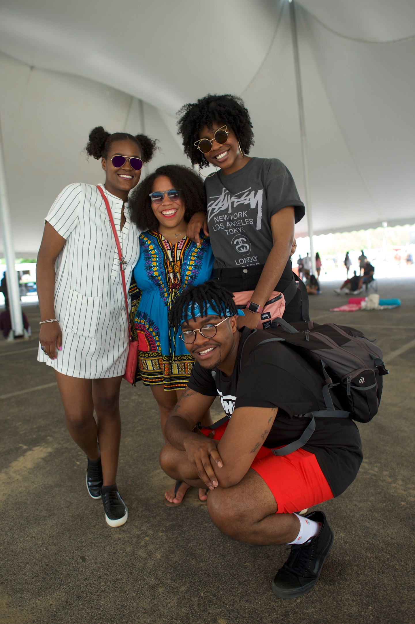 This Is What Philadelphia's Roots Picnic Really Looked Like