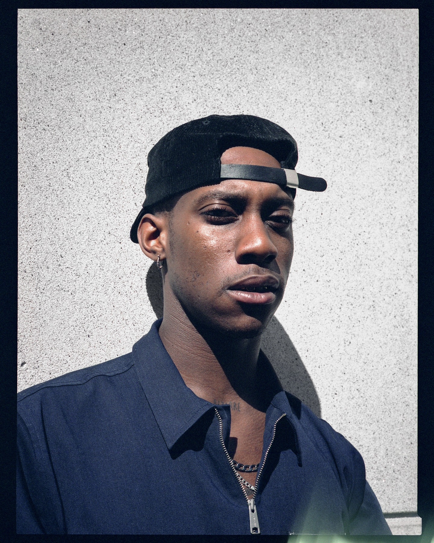 Octavian found his sound, and U.K. rap is better for it