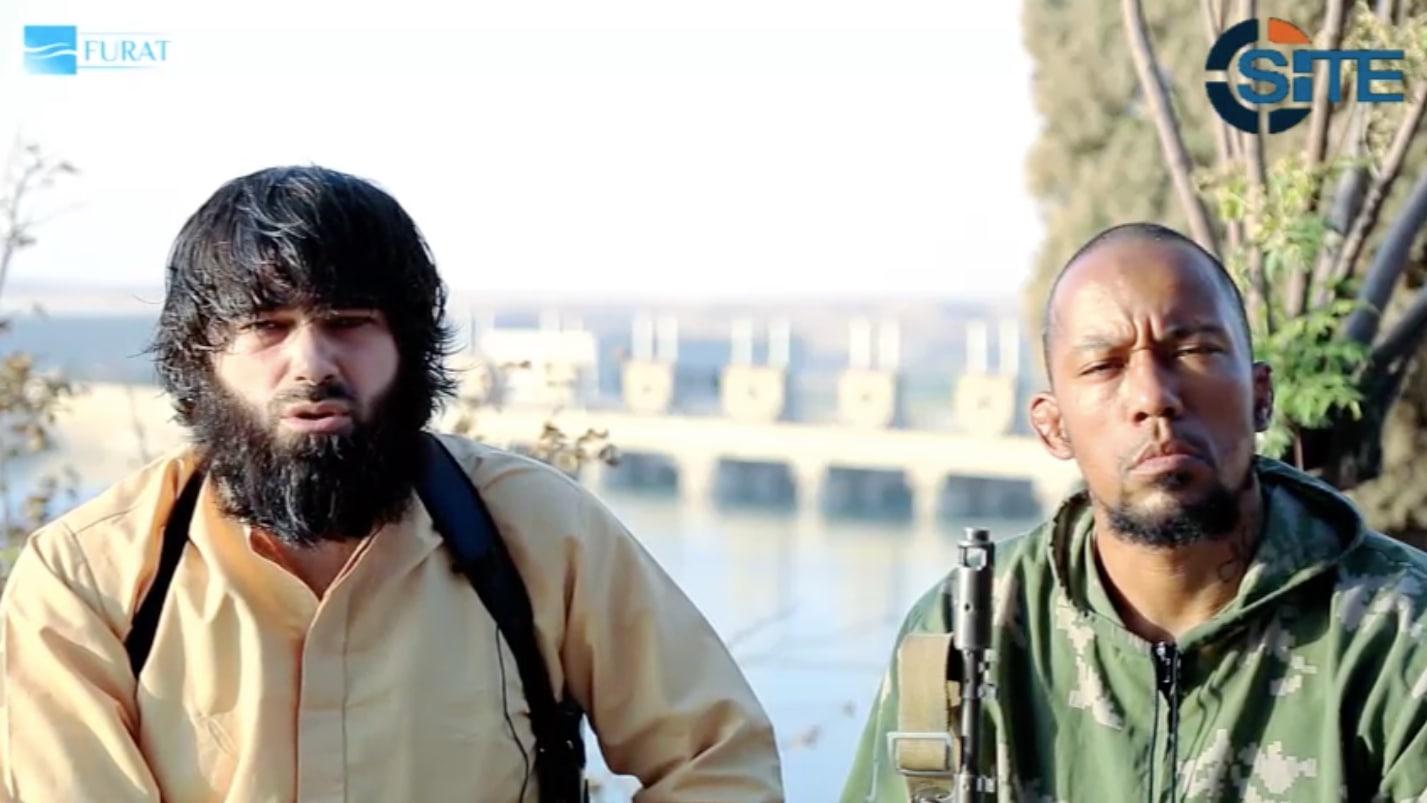 The Pop Star Of Jihad