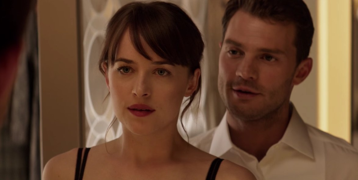Why The <i>Fifty Shades Darker</i> Soundtrack Is More Disturbing Than It Sounds